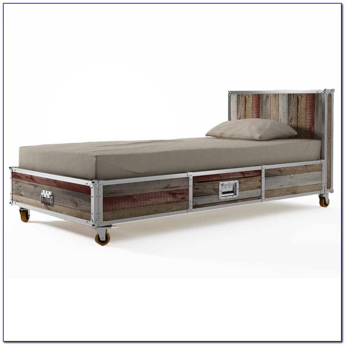Headboards For Twin Beds Ideas