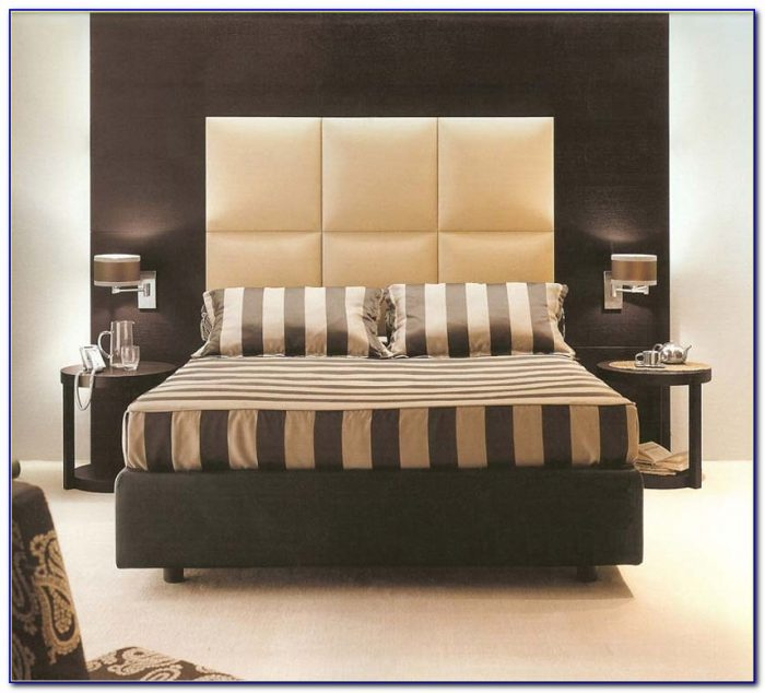 Headboards King Size Beds