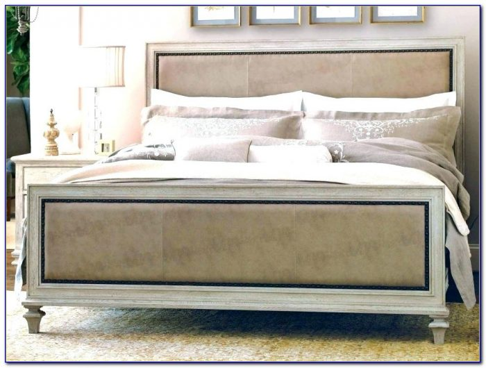 How To Build A King Size Headboard With Storage