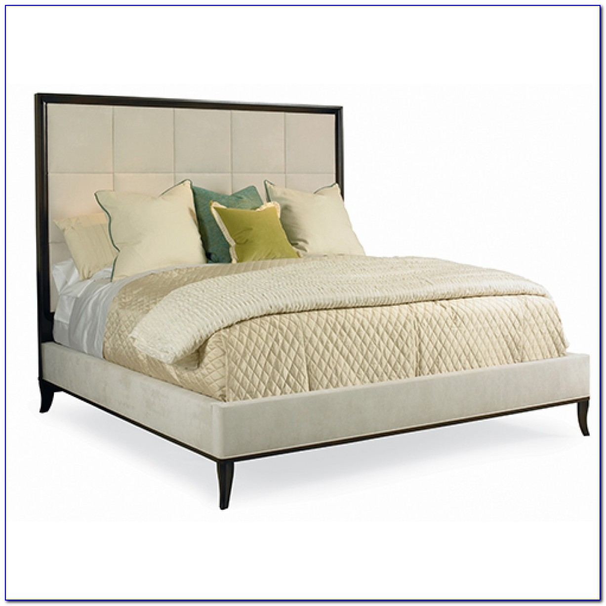 How To Make A Cal King Upholstered Headboard