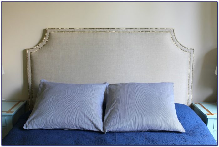 How To Make A Padded Headboard For Twin Bed