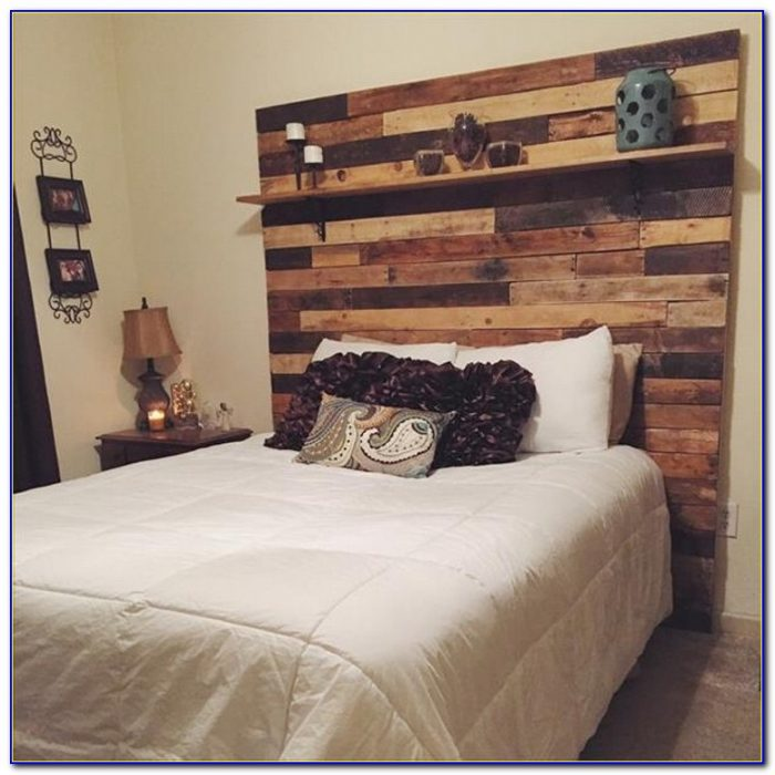 Ikea Bed With Storage In Headboard