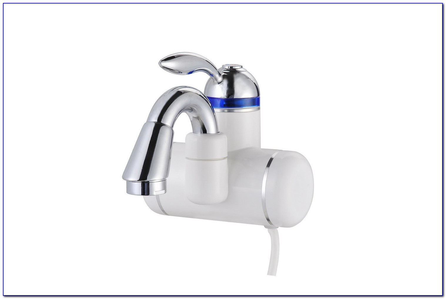 Instant Hot Water Faucet For Kitchen