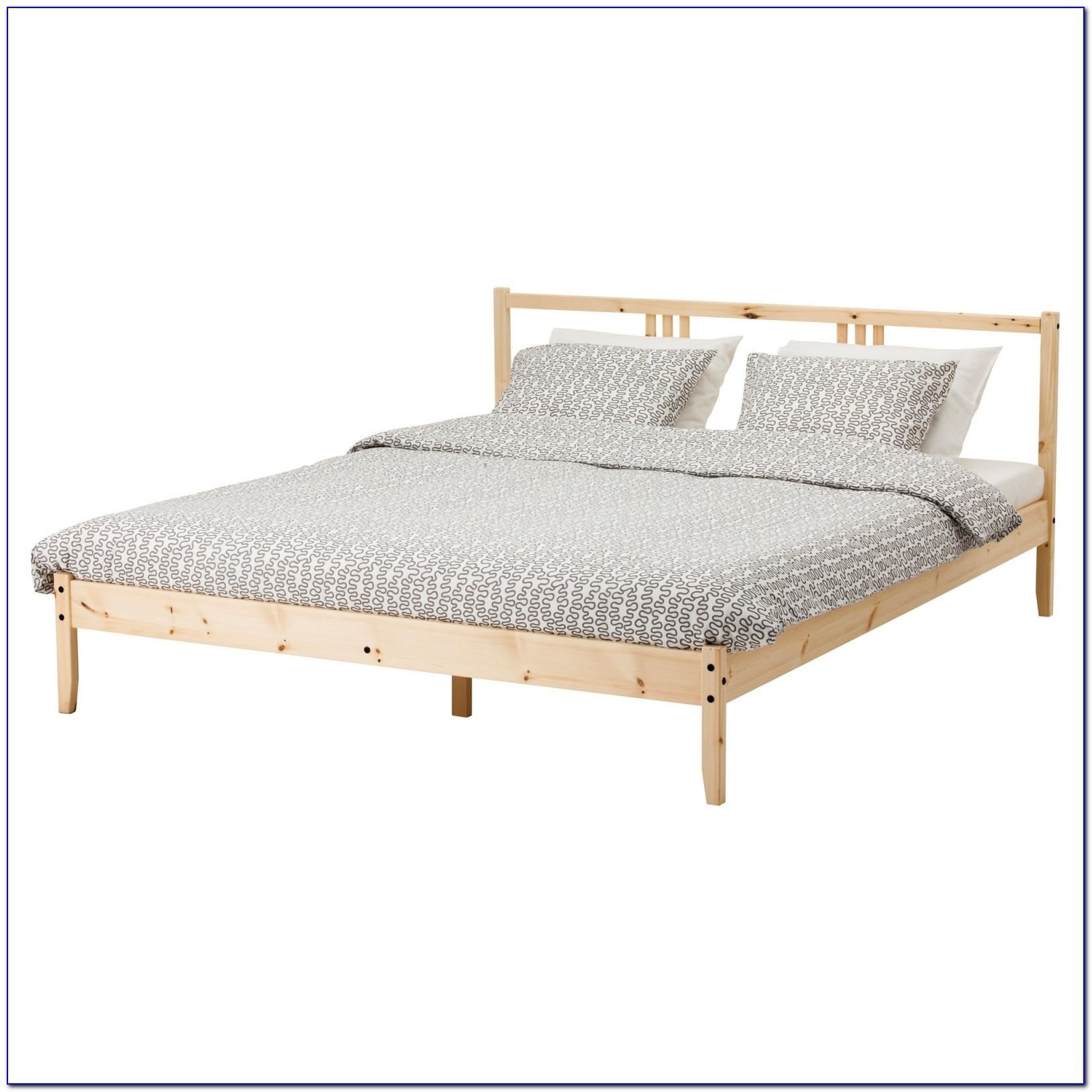 Fjellse Bed Frame Fulldouble Ikea Ikea Fjellse Bed Frame Ikea Fjellse Bed Frame