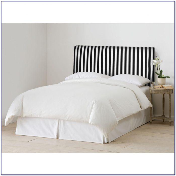 King Bed Headboard Dimensions