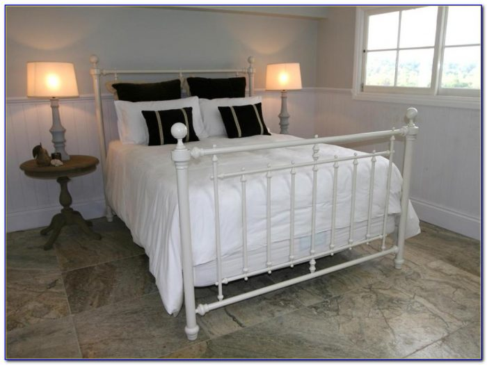 King Bed Headboards And Footboards