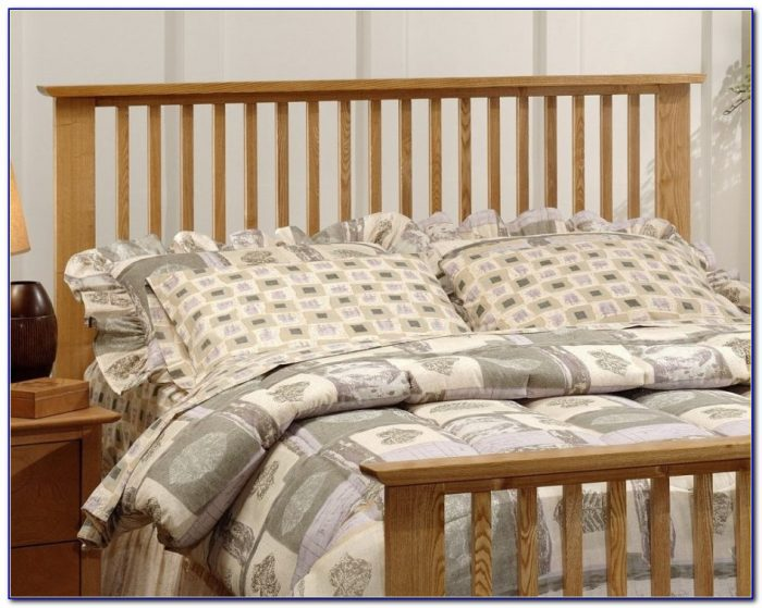King Size Bed Headboard And Frame