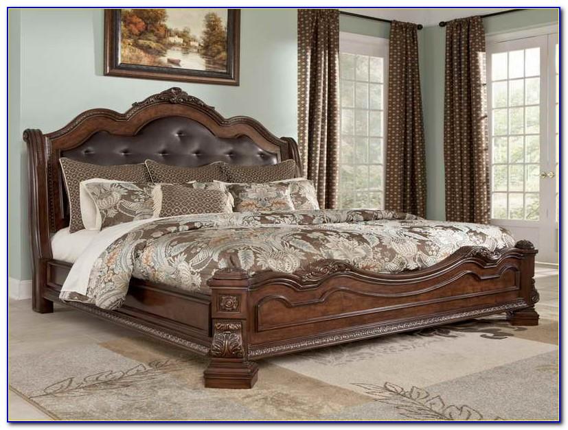 King Size Bed Headboard Designs
