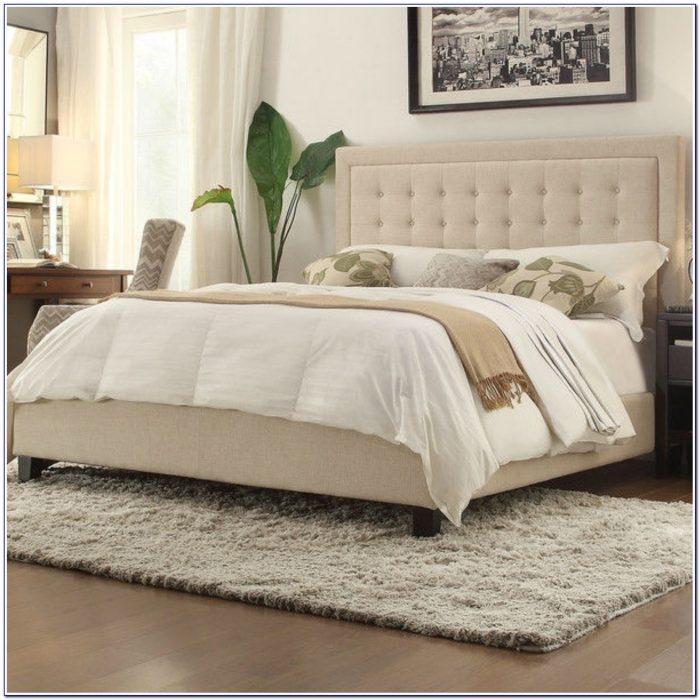King Size Bed Headboard Diy
