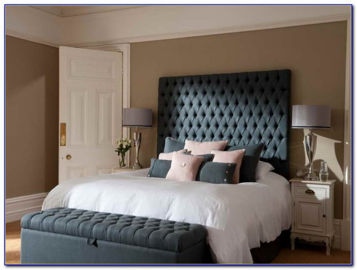 King Size Bed Headboard Ideas
