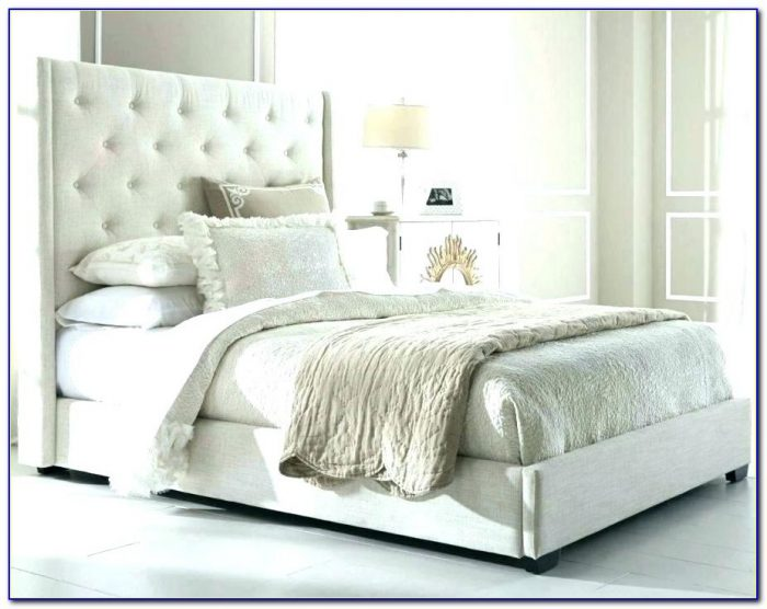 King Size Bed Headboards And Footboards
