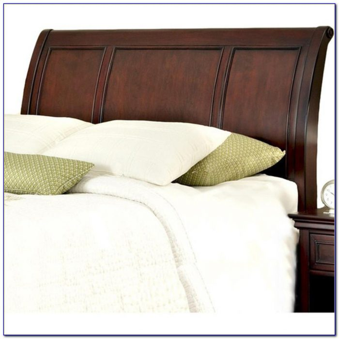 King Size Cherry Headboard