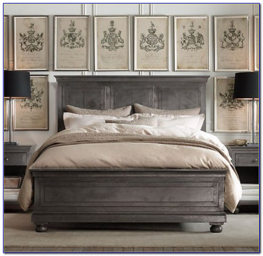 King Headboard And Footboard Sets Show Home Design King Headboard And Footboard Sets