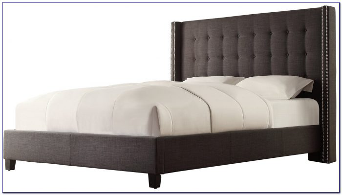 King Size Headboard And Frame