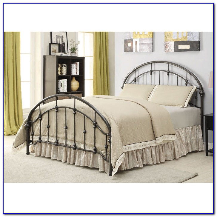 King Size Metal Headboards Ebay