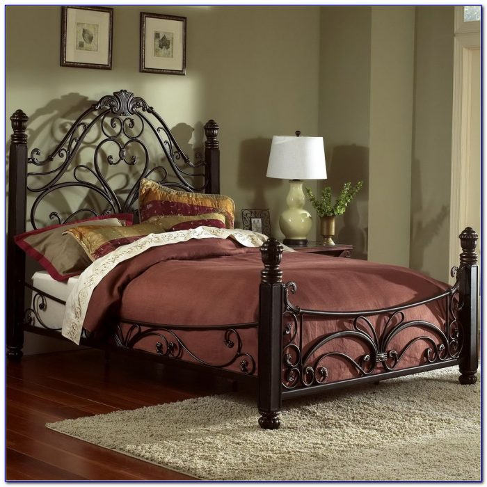 Metal Headboards King Size