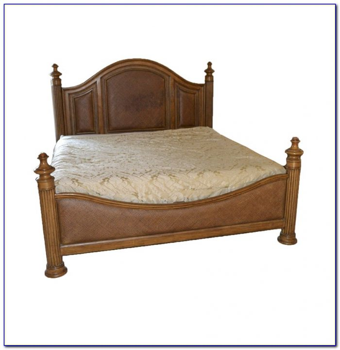 King Size Wood Headboard Plans