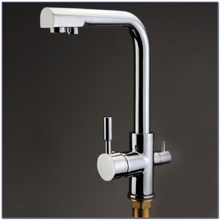 Kitchen Faucet For Water Filter