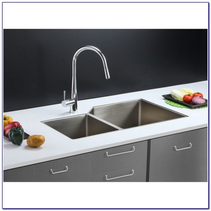 Kitchen Sink And Faucet Combo Costco