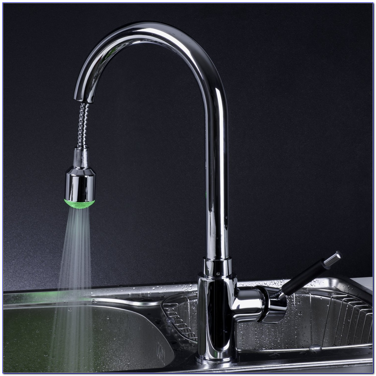 Kitchen Sink And Faucet Combo