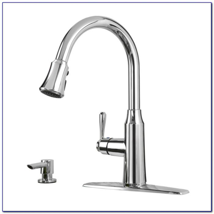 Kitchen Sink Faucets American Standard