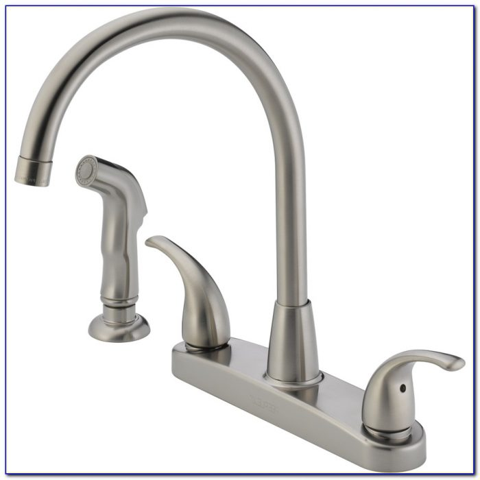 Kitchen Sink Faucets With Filters