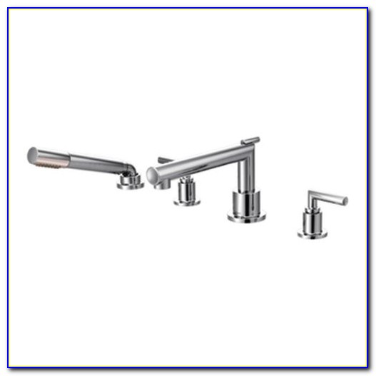 Kohler Deck Mounted Tub Faucets