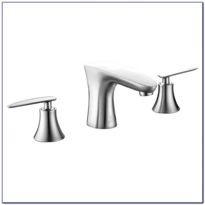 Latoscana Morgana 8 In Widespread 2 Handle Low Arc Bathroom Throughout Sizing 1000 X 1000