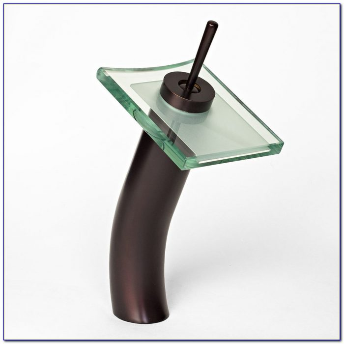 Kohler Vessel Faucet Oil Rubbed Bronze