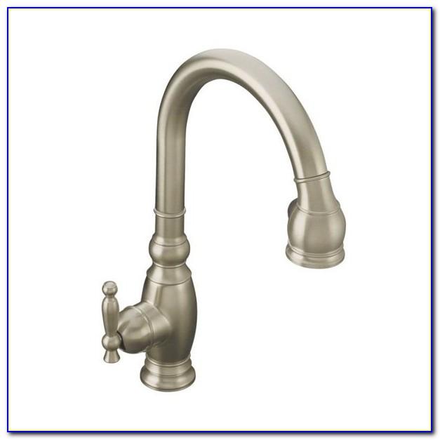 Kohler Bellera Pull Down Kitchen Faucet Faucet Home