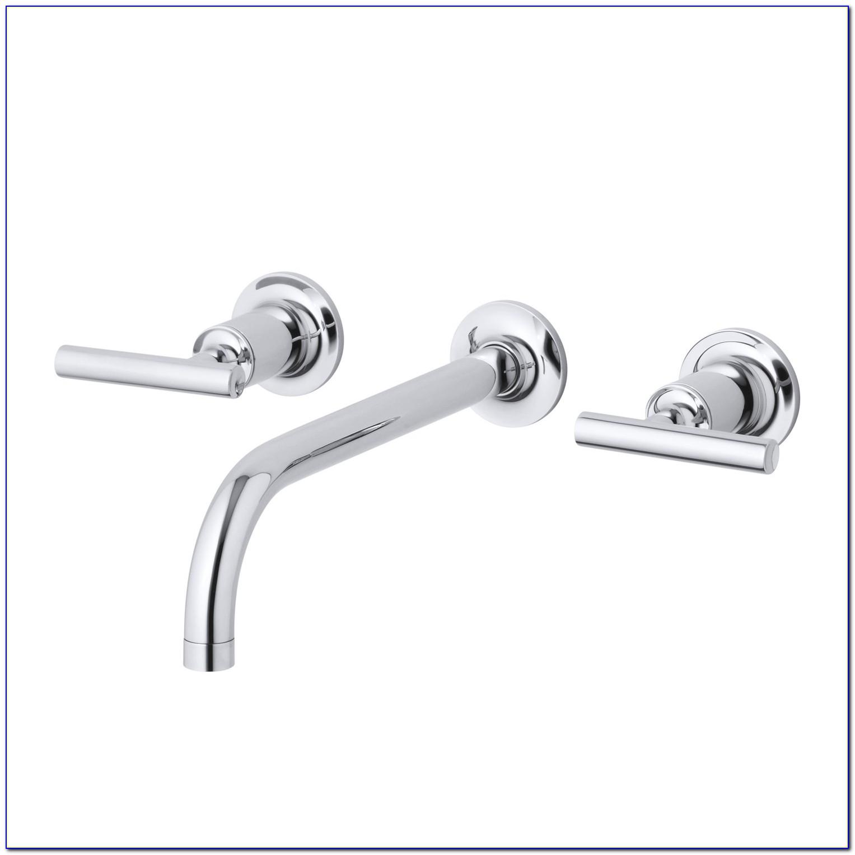 Kohler Wall Mount Faucets