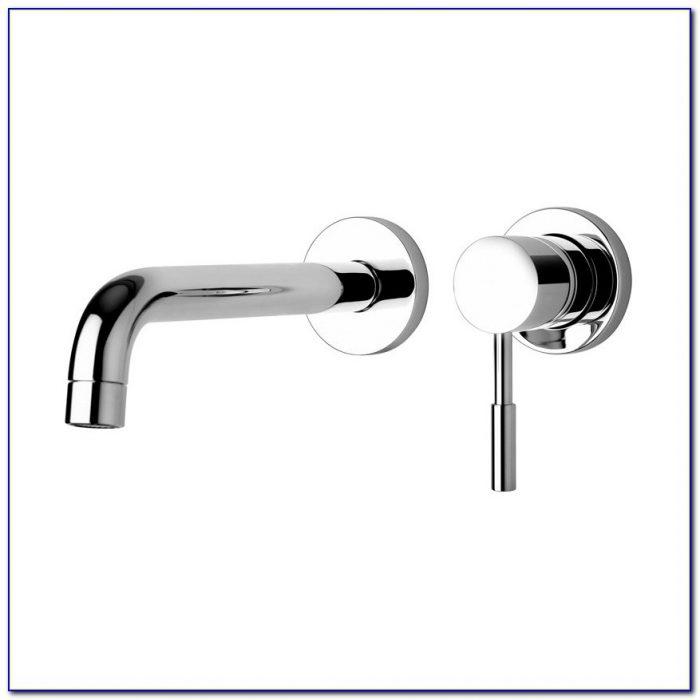 Kohler Wall Mounted Sink Faucet
