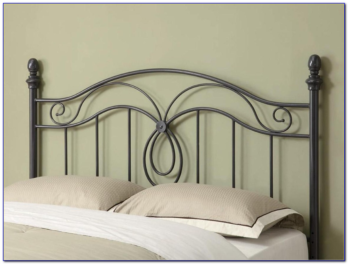 Metal Headboards Full Size
