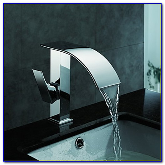 Modern Sinks And Faucets