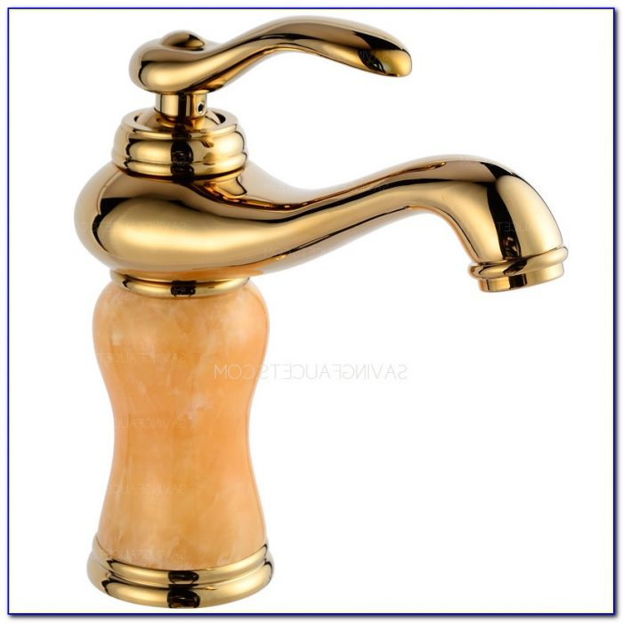 Moen Bathroom Faucet Antique Brass