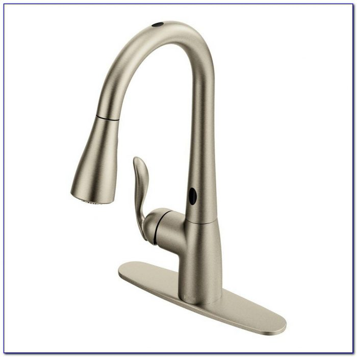 Moen Benton 1 Handle Kitchen Faucet Moen Benton 1 Handle Kitchen Faucet Moen Benton Single Handle Pull Down Sprayer Kitchen Faucet With 1000 X 1000