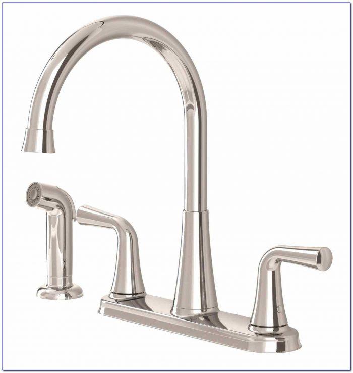 Moen Kitchen Faucet Manual