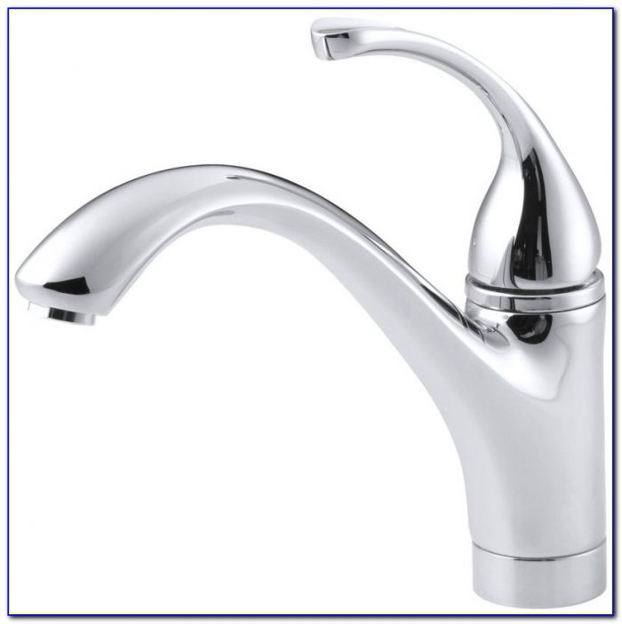 Moen Kitchen Faucet Repair Single Handle