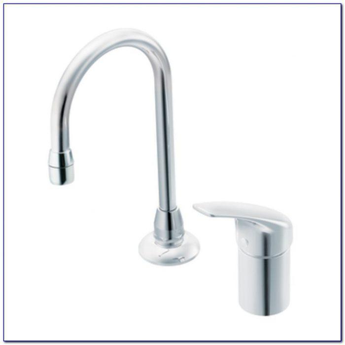 Moen Kitchen Faucet Single Handle