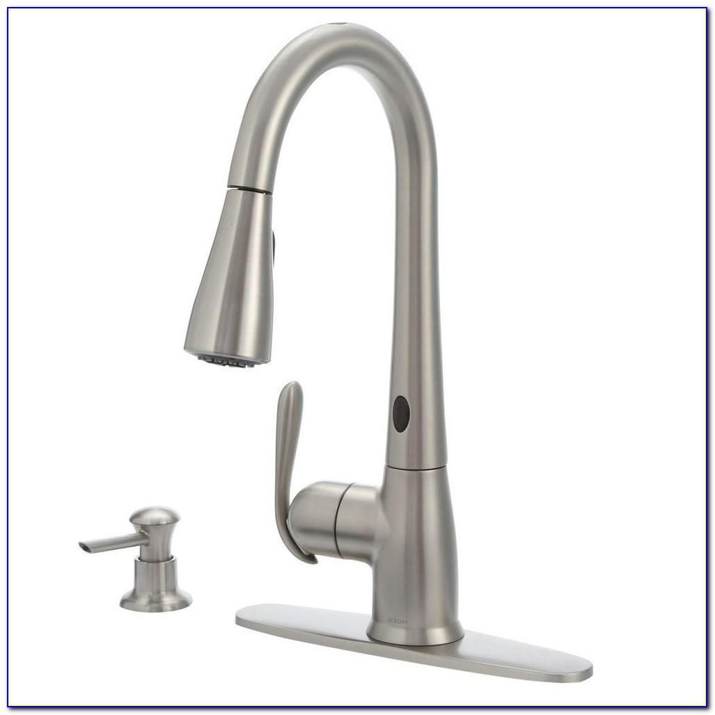 Moen Kitchen Faucets Warranty Canada Faucet Home