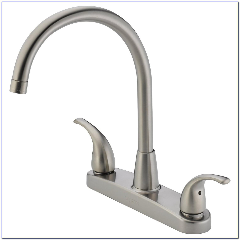 Moen Single Handle Kitchen Faucets Faucet Home Design