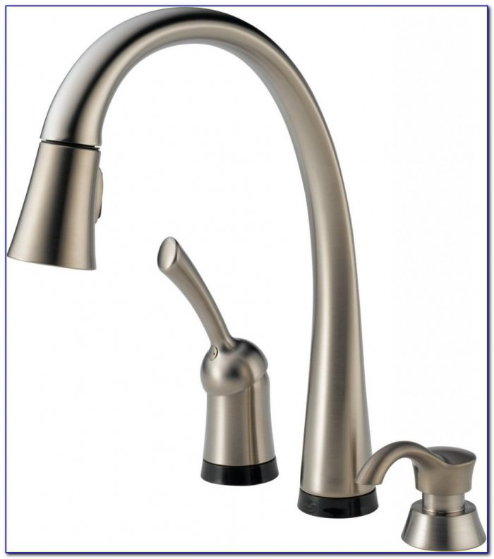 Most Popular Kitchen Faucet Styles