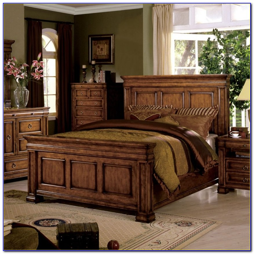 Wood Panel Headboard White Wooden With Nightstands Diy Ideas Padmas Intended For Panel Wood Bed