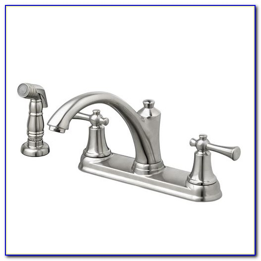 Old American Standard Bathroom Faucets