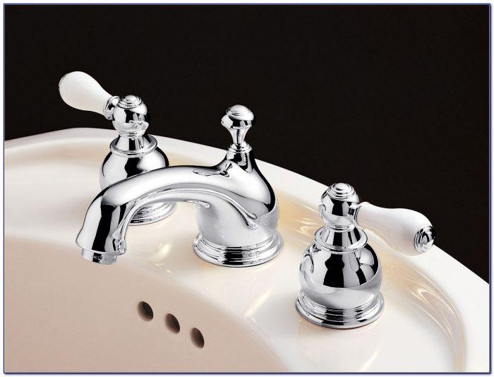 Old American Standard Faucet Cartridge