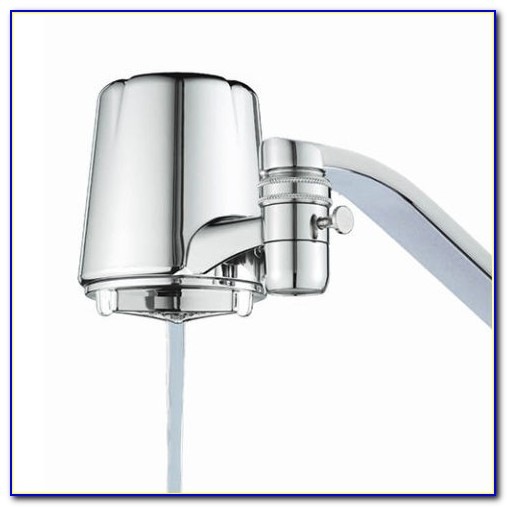 On Faucet Water Filters Best