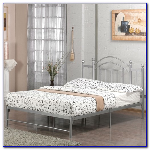 Platform Beds With Headboard And Drawers
