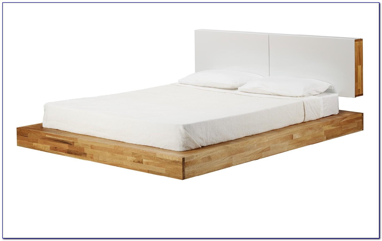 Platform Beds With Headboards
