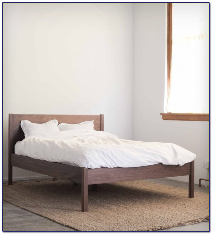 Queen Bed Frame Headboard And Footboard