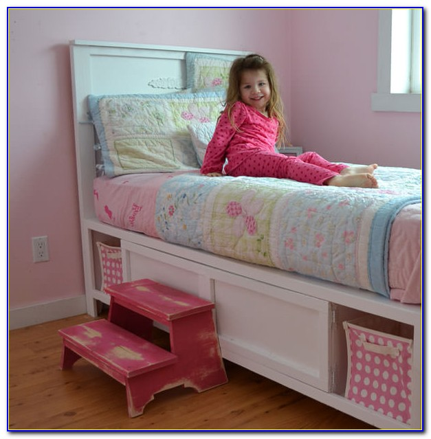 Queen Bed Frame With Headboard And Footboard Attachments